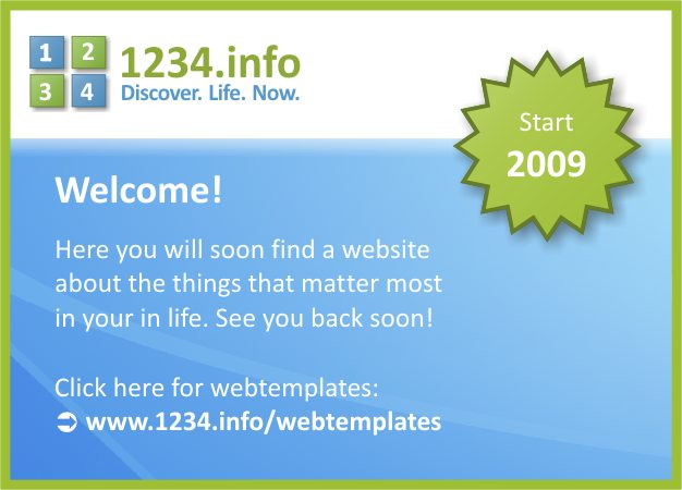 Go to webtemplates